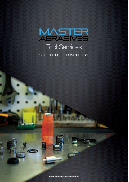 Tool Services Brochure